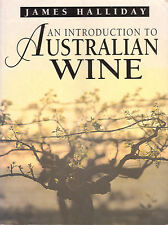 AUSTRALIAN WINE - An Introduction James Halliday **GOOD COPY**