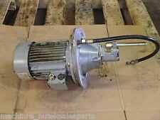 AC-MOTOREN GmbH Motor_Mot. 3~Type FY 100 LB-4_No. 27/0880B03_3,0 kW_D-63322