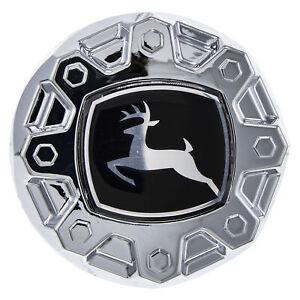 John Deere M167075 Wheel Hub Cap Gator RSX860 XUV 560 590 625 825 835 855 865