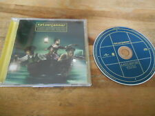 CD Indie Katzenjammer - A Kiss Before You Go (12 Song) UNIVERSAL VERTIGO