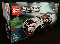 LEGO Speed Champions Nissan GT-R Nismo Car Set 76896 Brand New & Sealed