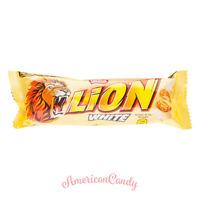 12x Lion White Caramel White Chocolate (20,31 €/ kg)