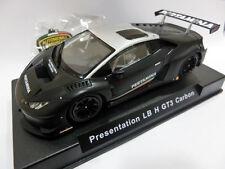 LB Huracan GT3 Carbon Edition + Llavero Lamborghini Sideways SWCAR01B