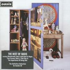 Oasis : Stop the Clocks CD (2006)