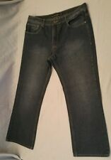 Mens Polo Jeans Tagged 36X30 Classic Cotton