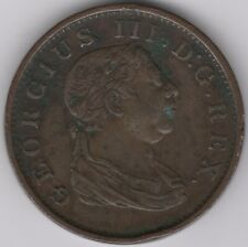 More details for 1813 george iii essequibo & demerary 1 stiver coin | world coins | pennies2pound