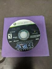 Star Wars the Force Unleashed - Xbox 360 POLISHED DISC ONLY FREE SHIPPING