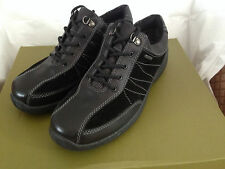 Hotter 100% Leather Lace Up Shoes for Women
