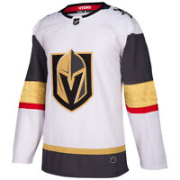 Adidas Las Vegas Golden Knights Authentic NHL Hockey Sports Jersey Mens Size 52