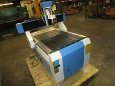 Sf01976 Grizzly 24 X 36 Cnc Router