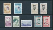 LM11947 Morocco mixed thematics fine lot MNH