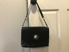 Kate Spade Quilted Purse with duster bag