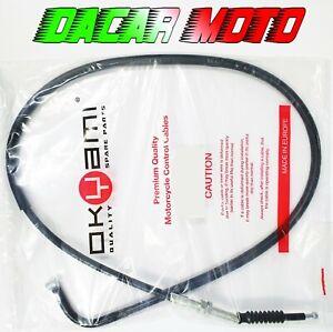 Cable Alambre Embrague Para Kawasaki ER-5 500 1997 1998 1999 2000
