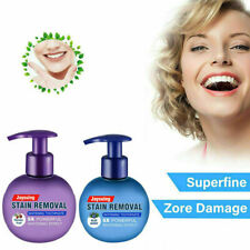 Natural Intensive Stain Remover Whitening Toothpaste Fight Bleeding Fresh
