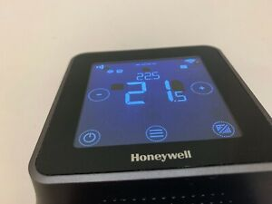 Honeywell Lyric T6r Wired Smart Thermostat - Used - Plug in Unit only - no senso