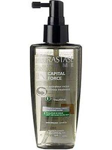 Kerastase Homme Capital Force Anti Oilness Treatment 4.2 oz