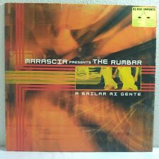 "Marascia Presents The Rumbar ‎– A Bailar Mi Gente (Vinyl 12"", Maxi 33 Tours)"