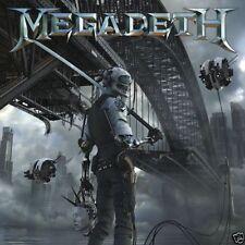 CD de musique rock album pour métal