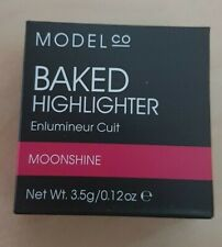 Model Co Baked Highlighter - Moonshine