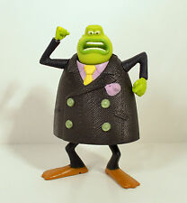 """2006 Toad 5.5"""" McDonald's Happy Meal Movie Action Figure #3 Flushed Away"""