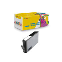 Compatible CB322WN PBK Ink Cartridge for HP 564XL Photosmart B8550 C5380 C6340