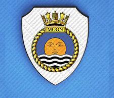HMS MOON WALL SHIELD