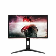 "AOC C24G1 24"" Curved Frameless Gaming Monitor FHD 1080p 1500R VA panel 1ms 14..."