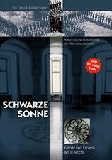 Schwarze Sonne - Kultorte und Esoterik des 3. Reichs - Wewelsburg