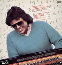 RONNIE MILSAP - KEYED UP - Rca