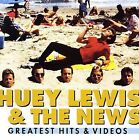 Greatest Hits [Limited] by Huey Lewis & the News (CD, May-2006, Capitol/EMI Records)