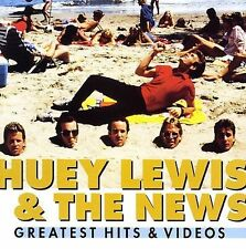 Greatest Hits (CD + DVD Combo), Huey Lewis & The News, Good