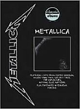 Classic Albums - Metallica: Metallica (DVD, 2001)