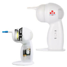 ear wax cleaner Wireless Safely easily suction painlessly cleaniy Removal remove