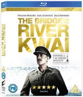 The Bridge On The River Kwai Blu-Ray Nuovo (SBR10001)