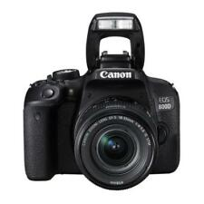 "Canon EOS 800d 18-55mm 24.2mp 3"" Brand New"