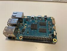 Odroid C1 - 64-bit quad-core - New in box