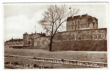 The Castle - Carlisle Photo Postcard c1930s
