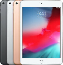 """Apple iPad Mini 5 (2019) WiFi 7.9"""" Unlocked I 3GB RAM 64GB ROM Tablet"""