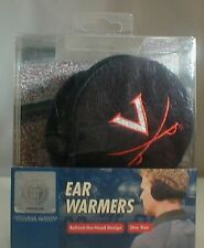 University Of Virginia Cavaliers Ear Warmers (NCAA) Adult
