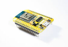 ESP8266 NodeMcu dev kit con LUA interpreter y Wi-Fi / WIFI, IOT Desarrollo