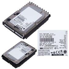 FUJITSU man3735mp 73gb 10k U160 68pin SCSI