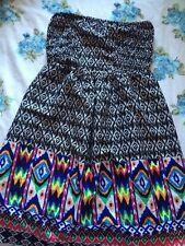 Ladies Beach Dress Size 6/8