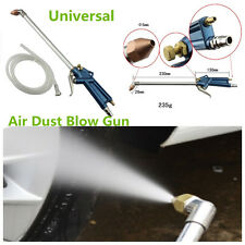 2 IN 1 Car Engine Warehouse Air Pressure Cleaner Gun Spray Dust Oil Washer Tool