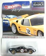 Ford Hot Wheels Racing Diecast Cars, Trucks & Vans