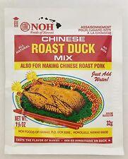 1.125oz NOH Chinese Roast Duck Mix