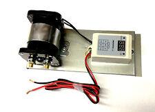 G5-200 Amp 24, 36, 48 Volt Digital Controller Wind turbine Generator solar panal