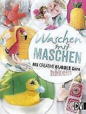 Waschen mit Maschen von Sandra Schmieding und Dana Schuknecht (2017, Taschenbuch)