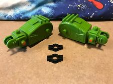 Transformers Generation One Scorponok Arms Replacement Parts FIGURES 1987 G1 TOY