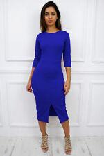 Vestiti da donna blu dal Regno Unito