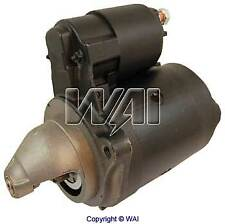 Reman CLASSIC PEUGEOT 12V DUCELLIER Starter by an Independent U.S.A. Rebuilder.